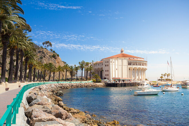 5 Reasons to Visit Catalina Island Right Now
