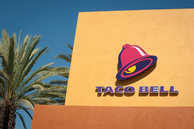 Get Ready for the Taco Bell Hotel in Palm Springs