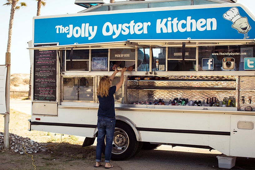 10 Only-in-California Dining Experiences