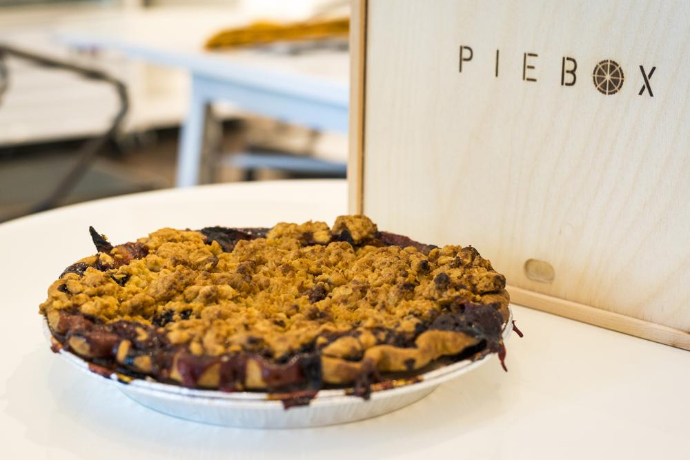 Must-Try Pies Across California