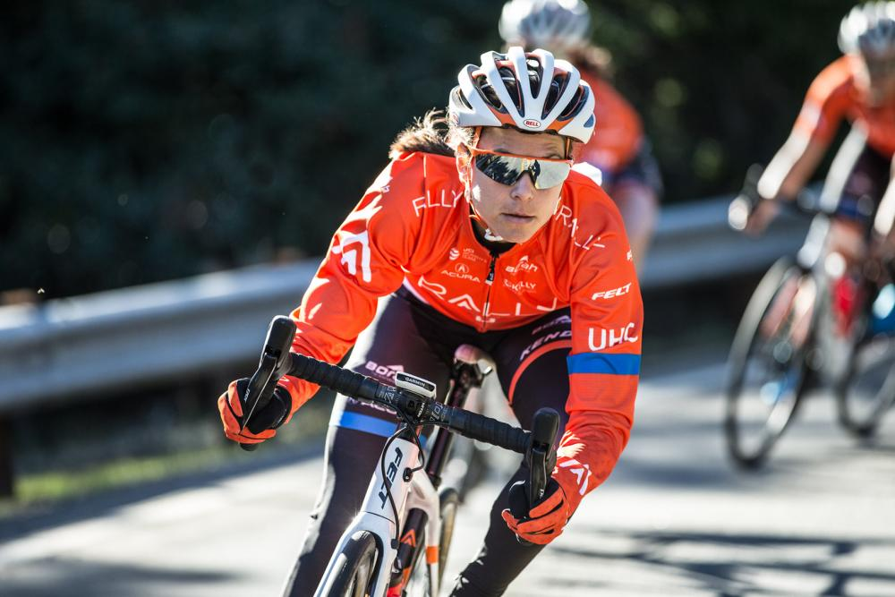 Amgen Tour of California Spectating Tips from Pro Cyclists