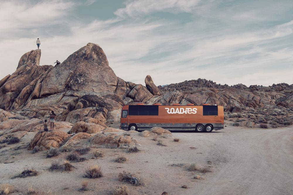 4 Cool Ways to See California by Bus