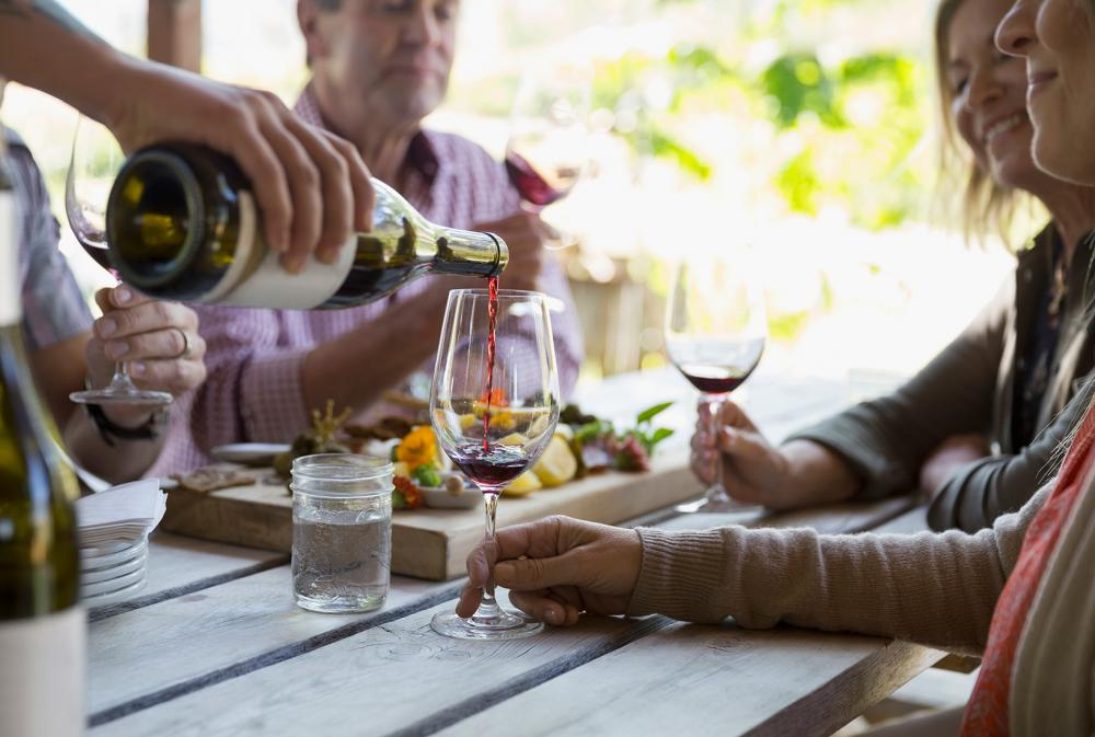 10 Tips for a Perfect Day of California Wine Tasting