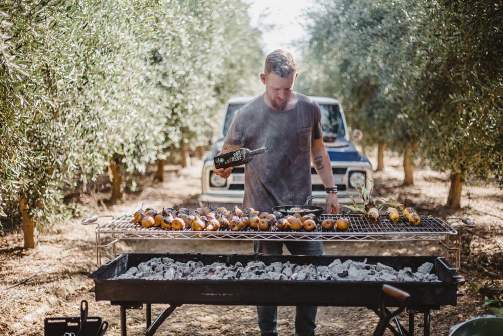 An Insider's Guide to California Culinary Hotspots and Foraging Delights