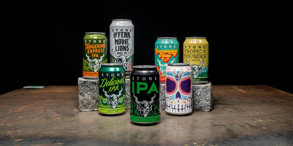 Hop to It! California Craft Brewers Expand Their Offerings