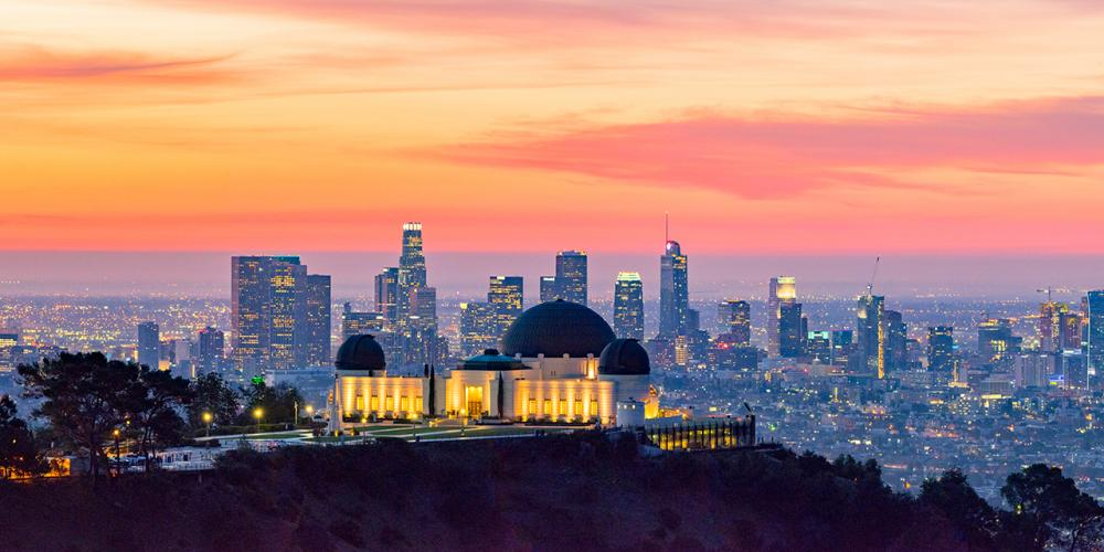 Experience the Sheer Magic of Los Angeles
