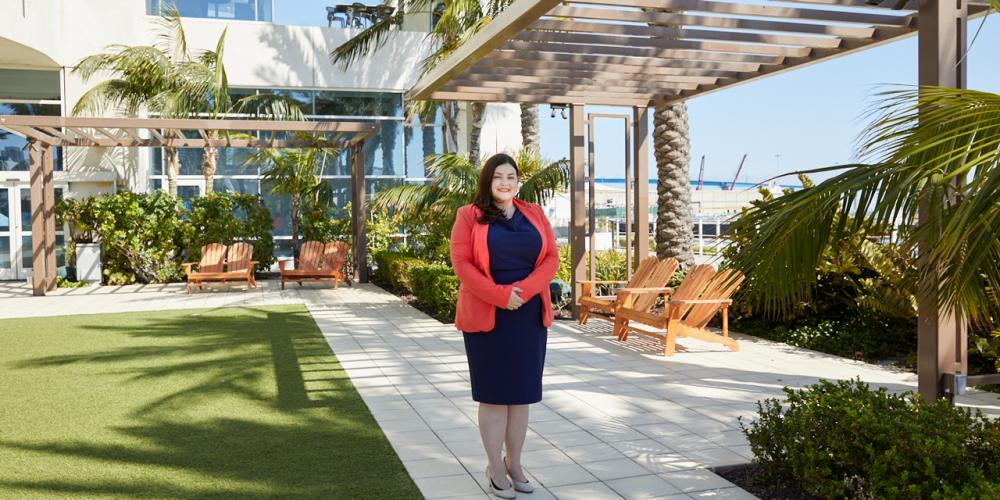 Kerry Dunne: Foodie Finds and Sunny Day Adventures