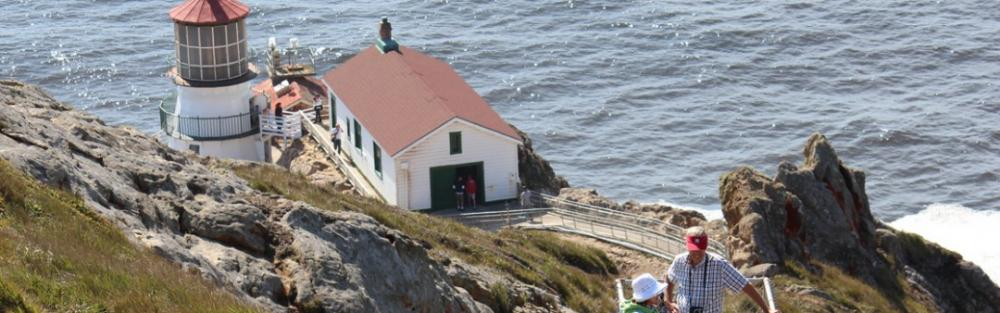Know Before You Go: Point Reyes National Seashore