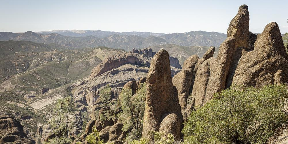 Know Before You Go: Pinnacles National Park