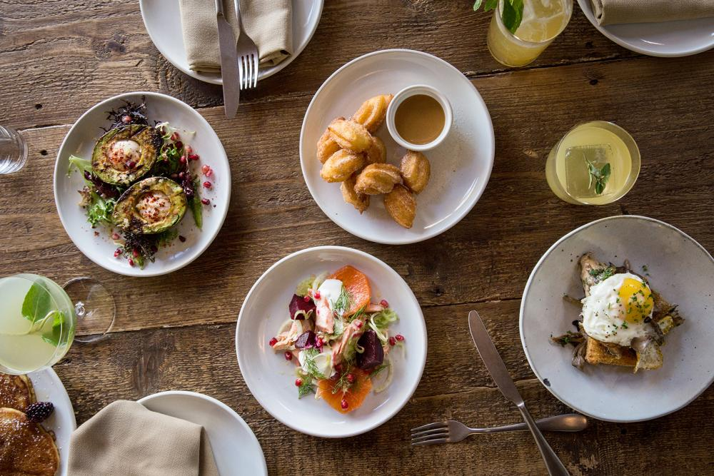 California Deemed America's Best Place to Eat