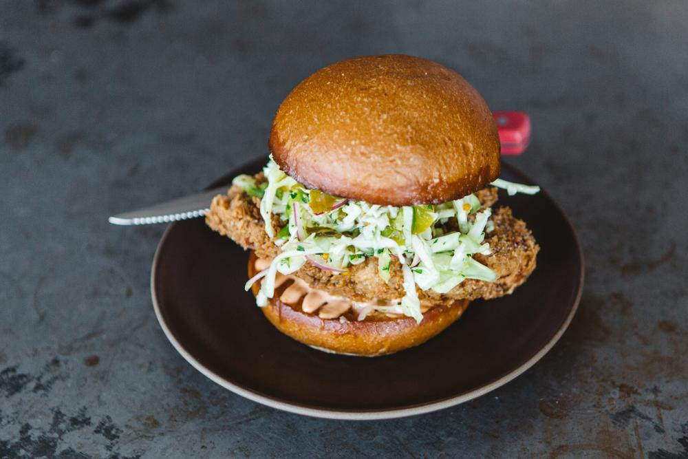 10 Must-Try California Sandwiches