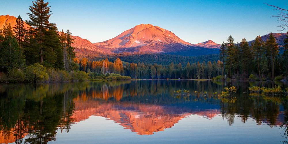 Things to Do in Lassen Volcanic National Park