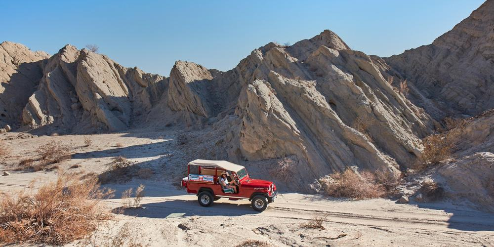 5 Private Tours of Palm Springs and the Desert