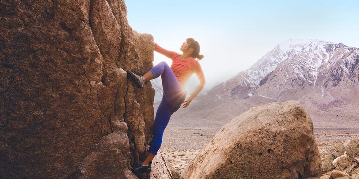 Rock Climbing, Best Campgrounds, L.A. Shopping