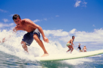 Newport Beach Surfing Lessons
