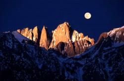 Sequoia & Kings Canyon National Parks - More Information