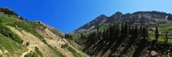 Sequoia & Kings Canyon National Parks - Day Hiking