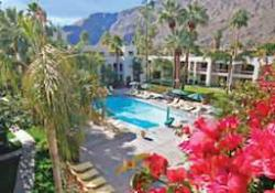 Places to Stay in Palm Springs and the Coachella Valley