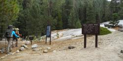 Getting to Sequoia & Kings Canyon National Parks
