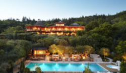 Hotels and Resorts in Napa Valley