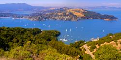 5 Best Hikes out of San Francisco