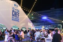 A Few Tickets Are Still Left for the All-Star Chef Classic