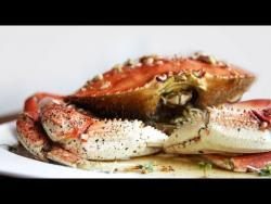 San Francisco's To-Die-For Dungeness Crab