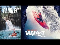Jonny Moseley's Wildest Dreams: PADDLE! (with Rush Sturges)