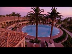 The Resort at Pelican Hill: California Luxury Minute Resorts