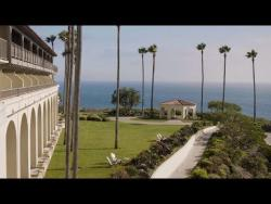 The Ritz-Carlton Laguna Niguel: California Luxury Minute Resorts