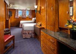 The Queen Mary - Stay Aboard