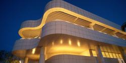 Evening Activities at The Getty Center