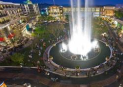 Discover Los Angeles – Shopping Malls