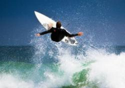 Discover Los Angeles - Where to Surf