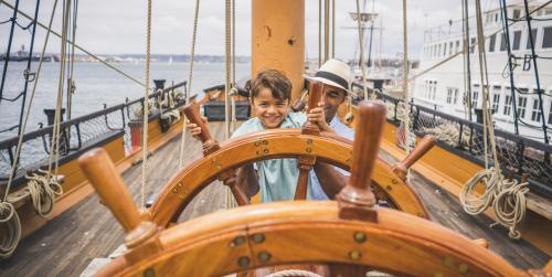 11 Tips for California Family Vacations